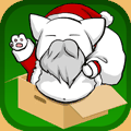 BGM:Flying Santa Cat
